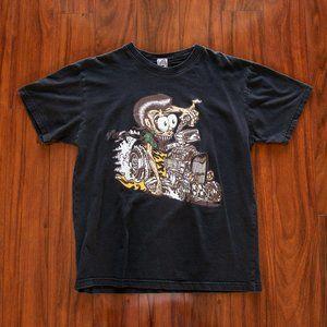 Vintage Warrior Sportswear T-Shirt